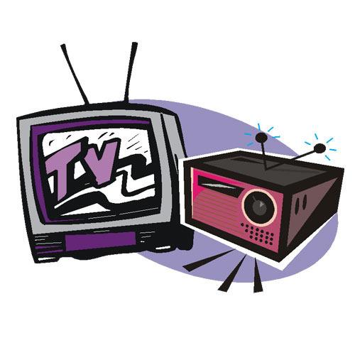 رادیو و تلویزیون عصر جدید تولید محتوا