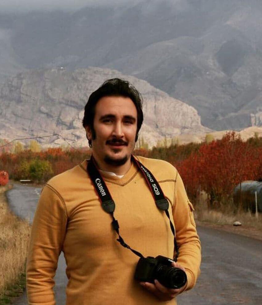 صالح کرمانی
