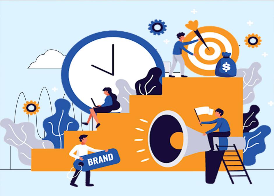 تولید محتوا در دیجیتال مارکتینگ