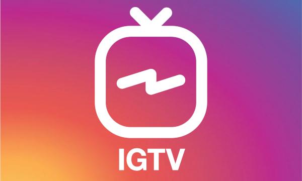 تلویزیون اینستاگرام